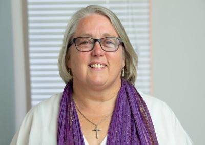 Pam Birtle
