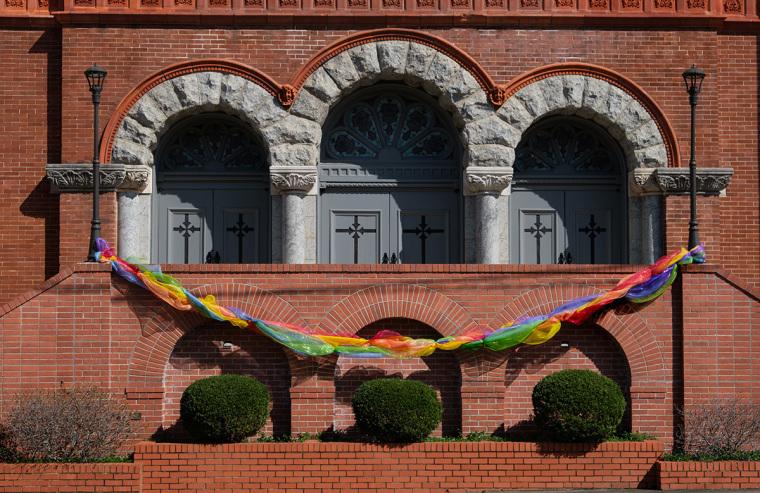 UMC, Methodist church