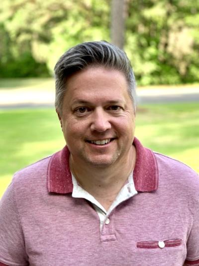 Chris Trent, Georgia Baptist Mission Board