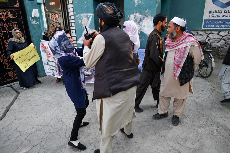 Afghan women, Taliban, Afghanistan