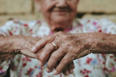 Aging, elderly, old people