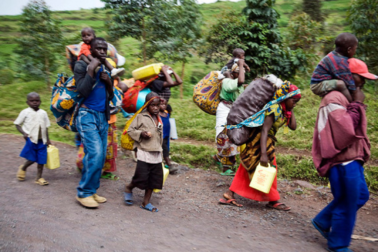 14 Percent Children in DR Congo Will Die Before Their Fifth Birthday