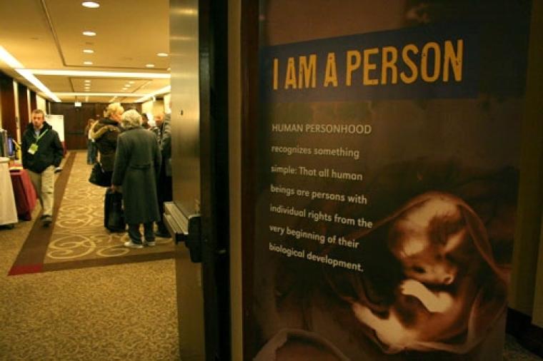 Pro-life 2010