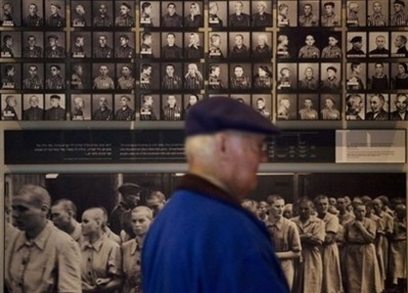 Chris Gacek and Arielle Del Turco on This Holocaust Remembrance Day, We Must Confront Today's Anti-Semitism