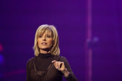 Beth Moore Passion