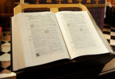 king james bible