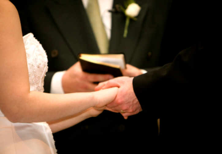 5 Bible Verses That Will Help Strengthen Your Marriage - The