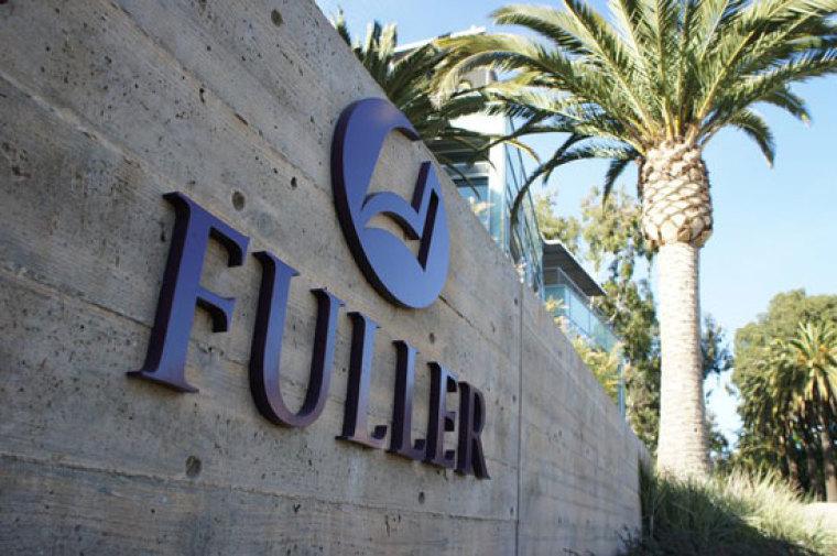 fuller seminary