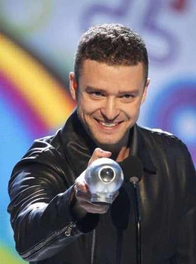 Justin Timberlake to have stake in MySpace buy
