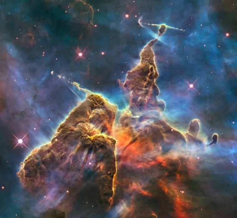 NASA's Hubble Stunning Images