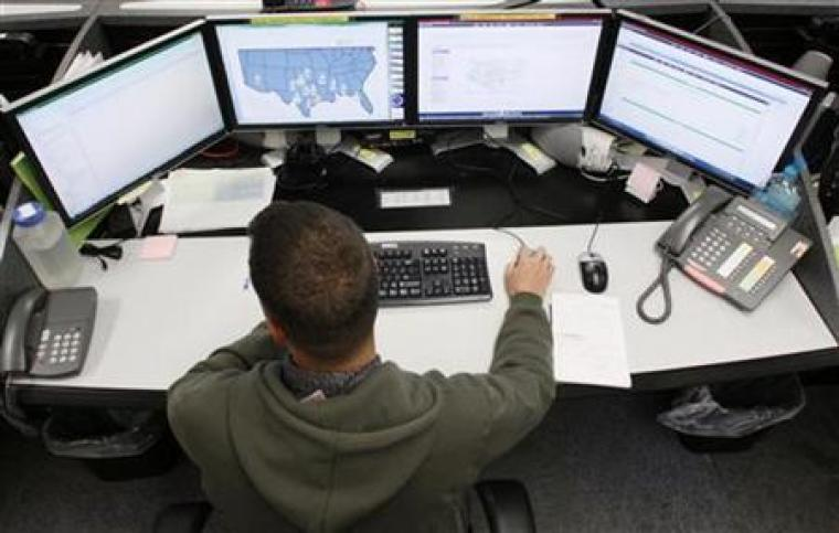 Global Cyber Attacks Discovered
