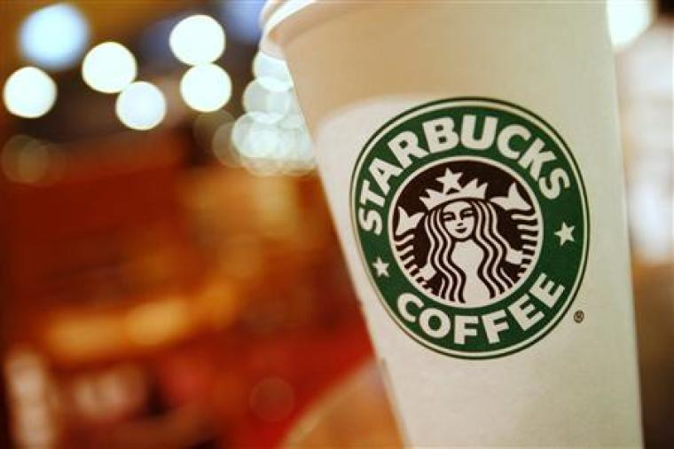 Christian Woman Sues Starbucks for Wrongful Termination After She Refused to Wear Pro-LGBT Shirt