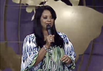Pastor Zachery Tims' Ex-Wife Riva Tims