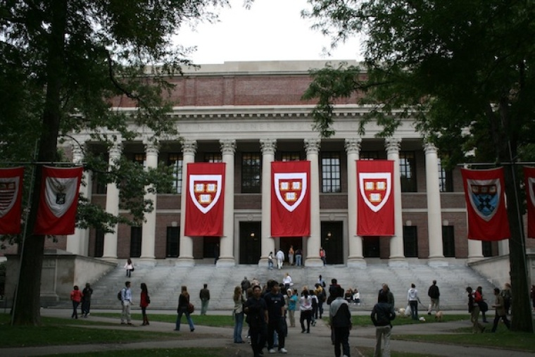 Harvard Law School Appears to Cancel Anti-Homeschooling Conference Amid Coronavirus Pandemic