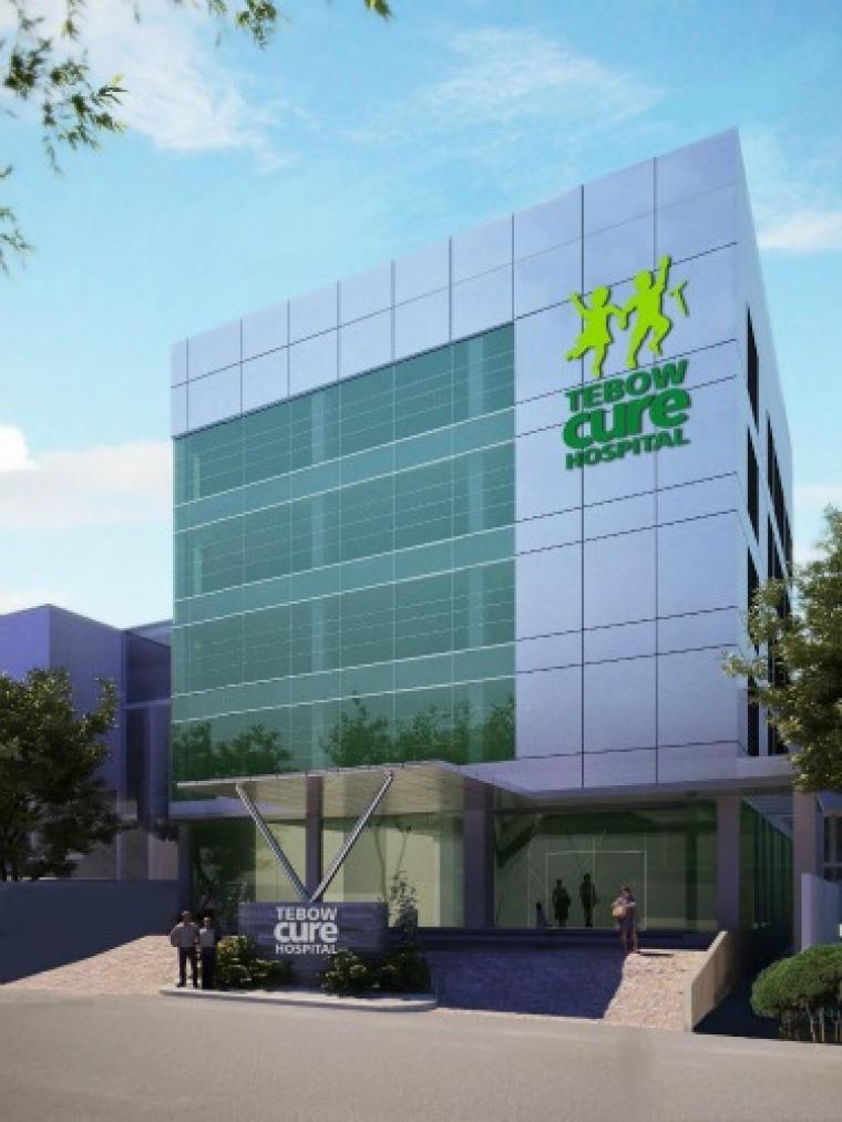 The Tebow CURE Hospital