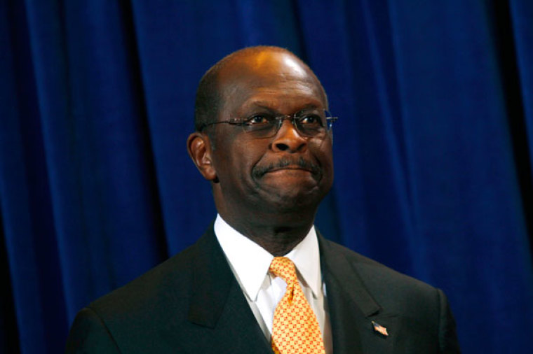 Herman Cain 'Making Progress' in Coronavirus Recovery as Team Says Prayers Are 'Making a Difference'