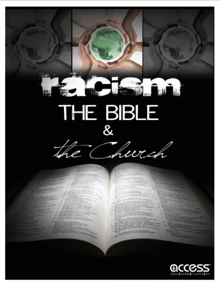 Baptist Group Issues Study Guide on Racism After Interracial