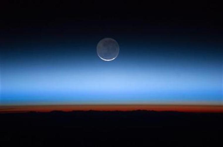 Lunar Eclipse Dec 2011