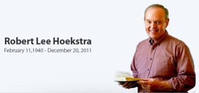 Bob Hoekstra