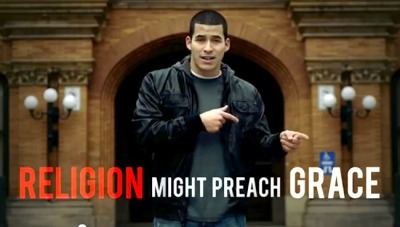 Why I Hate Religion, But Love Jesus || Spoken Word