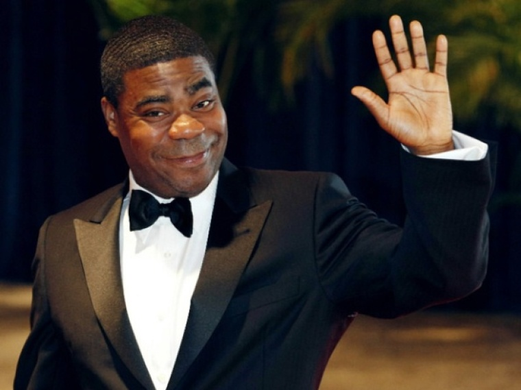 Tracy Morgan Calls for Unity in the Face of the Coronavirus