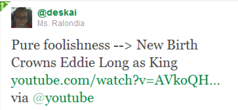 eddie long king