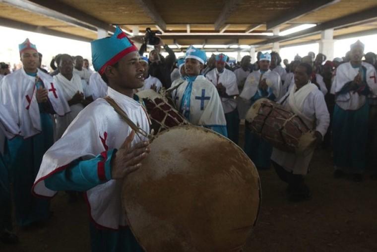 Eritrean Christians