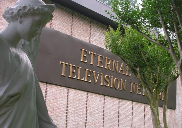 3 States File Brief on Behalf of Catholic TV Station Seeking