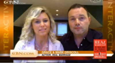 Mark and Grace Driscoll