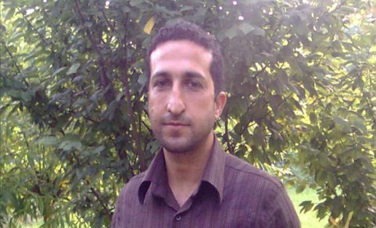 Iranian pastor Youcef Nadarkhani