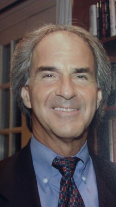 Howard Teich