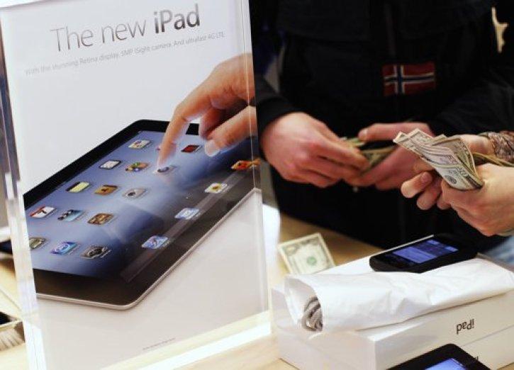7 85-Inch iPad Fall Release Date? iPad Mini to Destroy