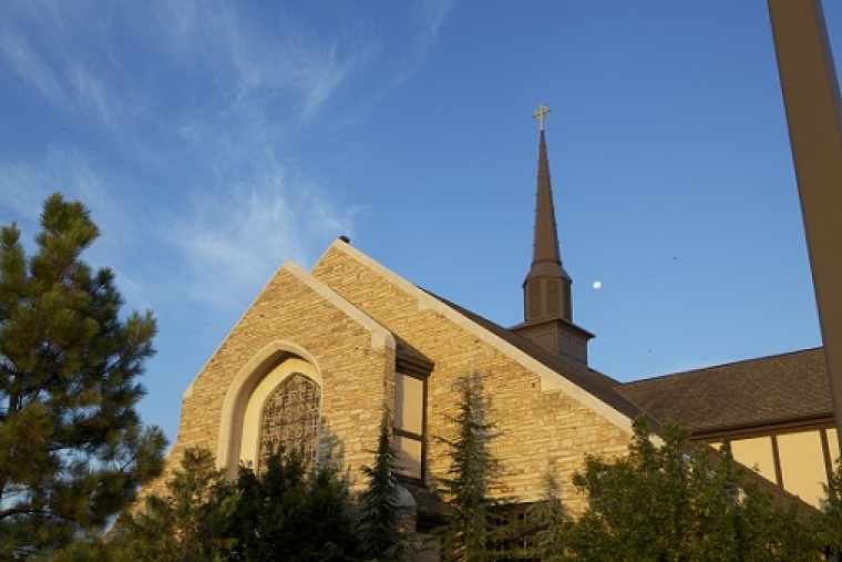 First Presbyterian Church of Edmond