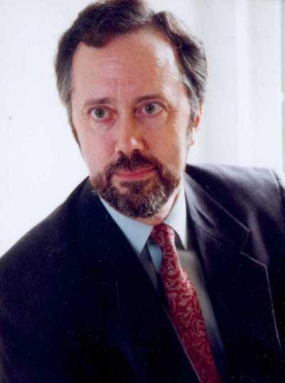 Dr. Paul de Vries