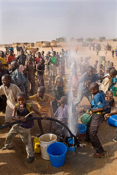World Vision World Water Day III