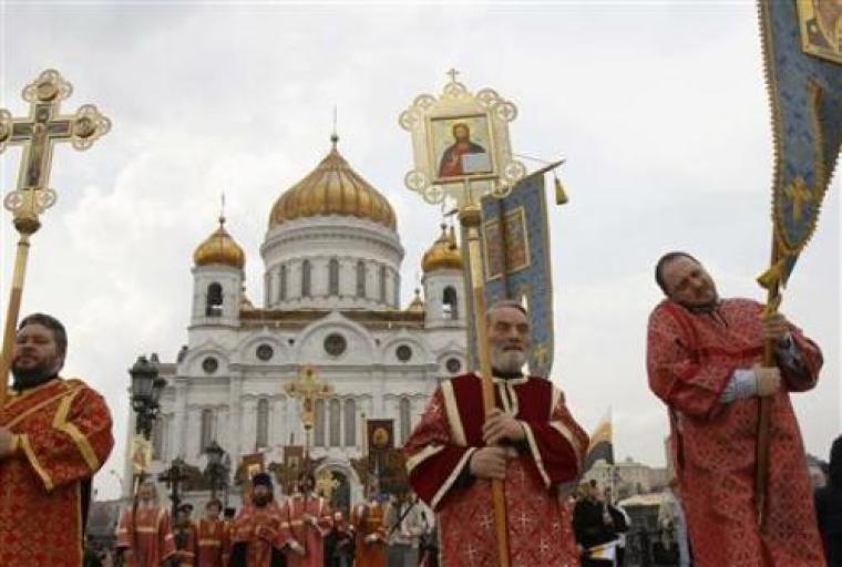 Russian Day of Prayer