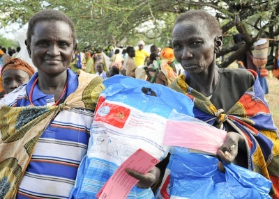 World Malaria Day II