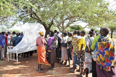 World Malaria Day IV
