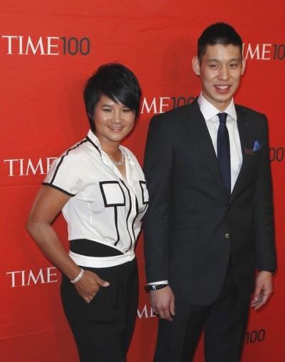 Jermey Lin NYC Time 100 Gala