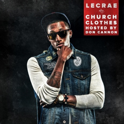 Lecrae 'Church Clothes' Cover