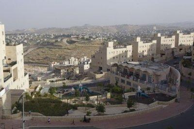 Jerusalem, Bethlehem
