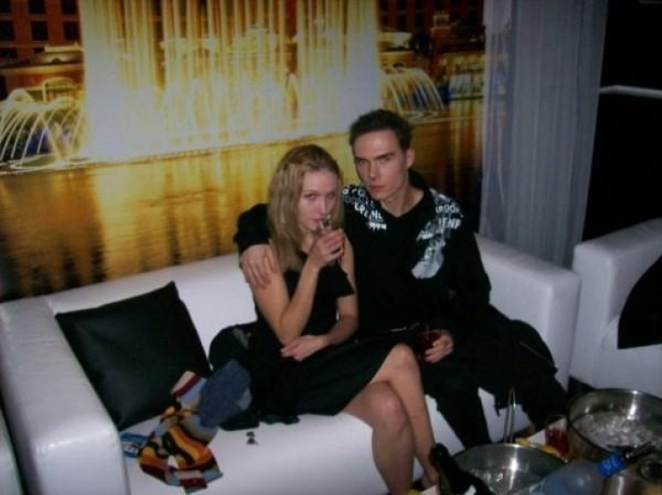 Luka Magnotta Is Wanted By Interpol For Killing And Ing A Man Photo Twitter Org9