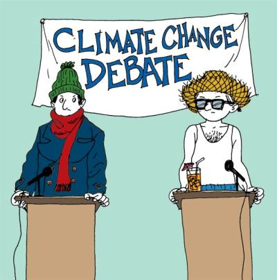 Evangelicals and Climate Change