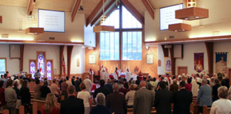 Bishop Seabury Anglican