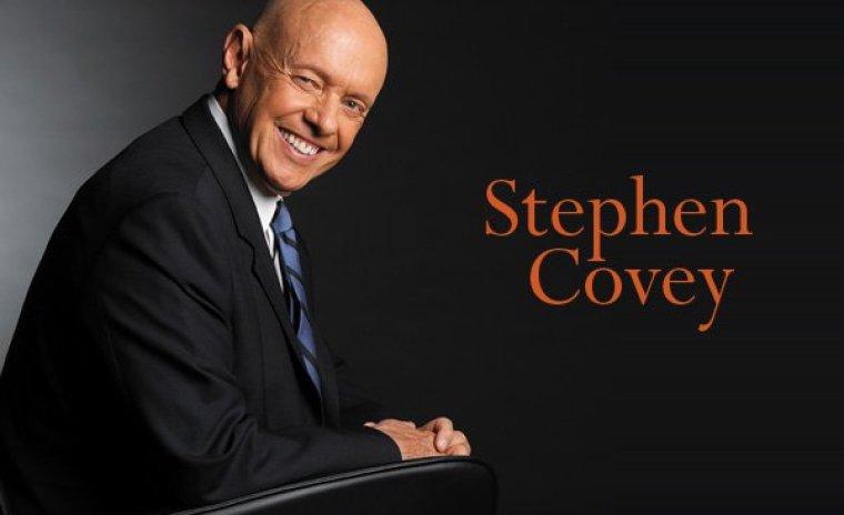 stephen covey dies