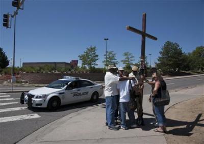 Colorado shootings