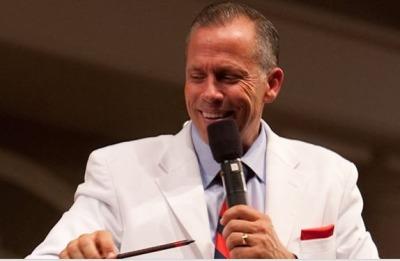 Pastor Jack Schaap