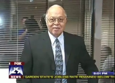 71-year-old Dr. Kermit Gosnell