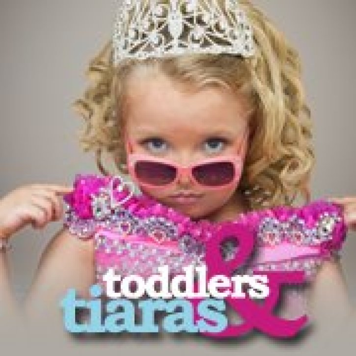 99d2b2eb89a5 ... banned from putting her daughter Maddy in pageants by a court order.  Toddlers and Tiaras   (PHOTO:Facebook/Toddlers and Tiaras)