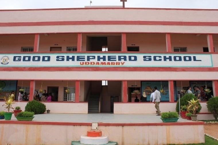 Dalit Education Center